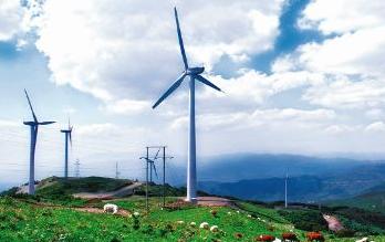 云南清洁能源持续发力  2018年风电利用小时数领跑全国!
