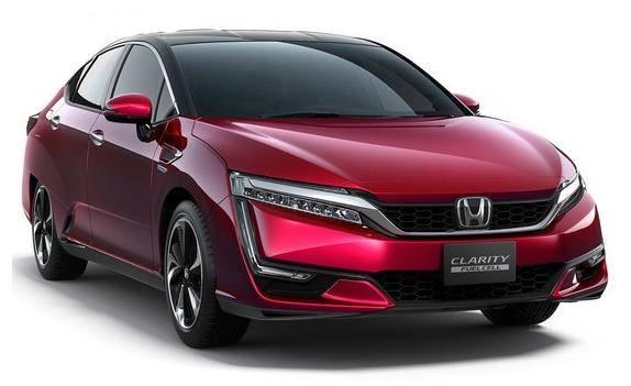 贝斯特:已交付氢燃料电池核心配套组件 应用于本田clarity车型