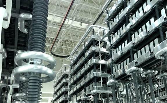 世界电压等级最高的渝鄂直流500kV配套线路投运