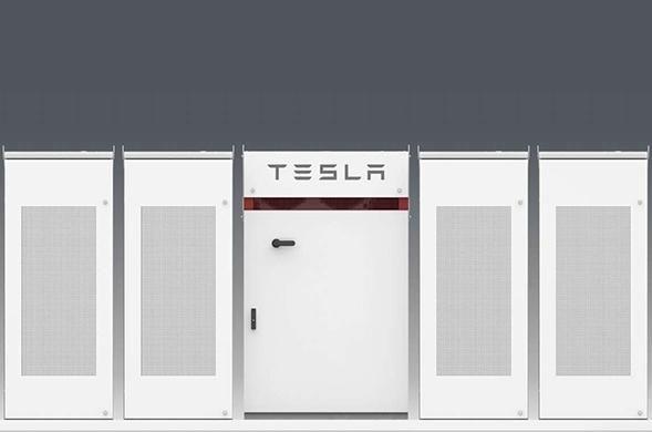 大众将在美国100多个充电站安装特斯拉储能电池