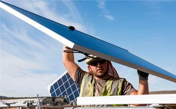 澳大利亚分布式发电市场的电网效应研究获得财政支持