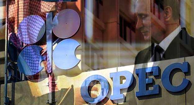 俄罗斯石油公司希望俄罗斯退出石油输出国组织的交易