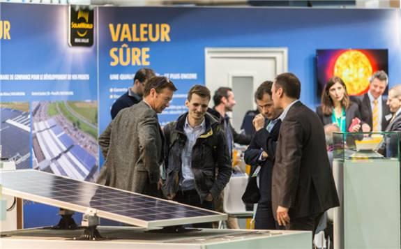太阳能光伏将成为BePositive 2019贸易展的主题