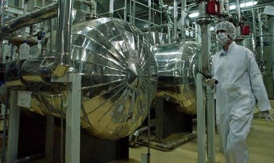 我国新型核燃料研发获重大进展