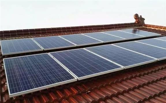 非洲最大的屋顶光伏电站招标