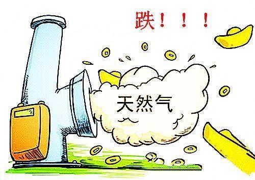 春节后液化天然气价格出现断崖式下跌 降幅达23.7%!