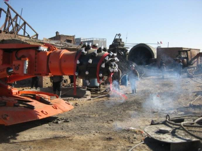 发改委同意陕煤集团四煤矿核准内容变更  合计产能4900万吨/年