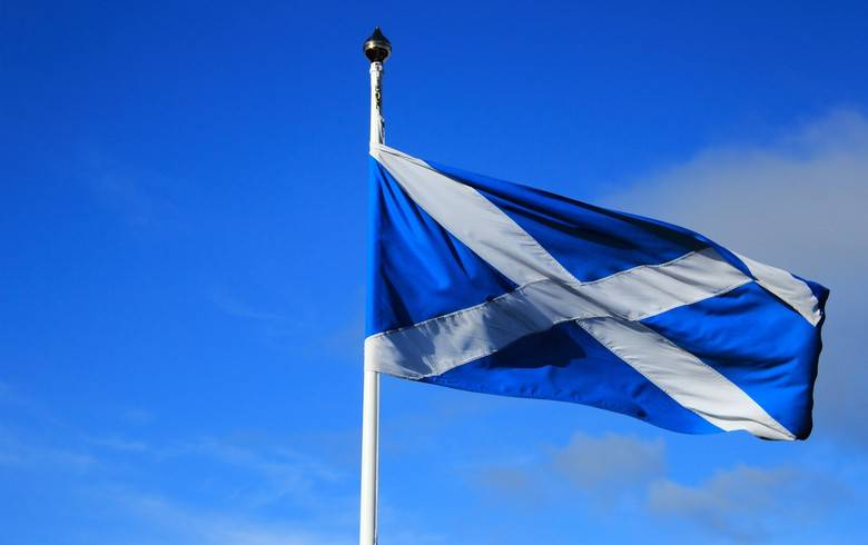 苏格兰宣布提供1000万英镑资金支持商业潮汐能源