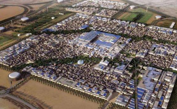 阿布扎比2GW太阳能项目投标开始