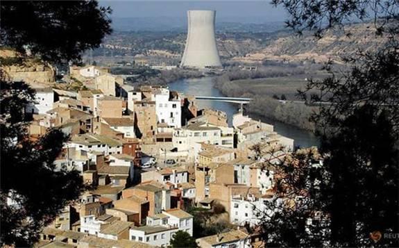 西班牙计划到2035年关闭所有核电站