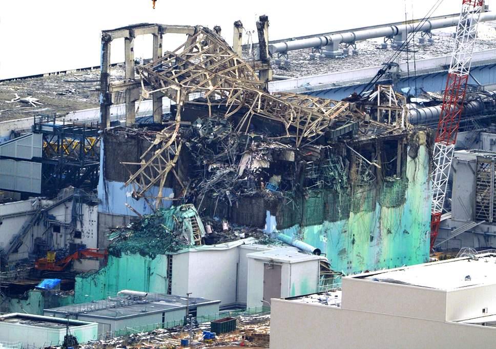 日本核电设备老化严重  报废第11个商用核电机组