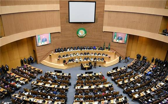 非洲大陆自贸协议近期或生效 将催生巨无霸单一市场