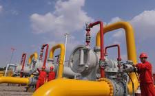 俄罗斯在欧洲出口天然气方面的影响力逐步提升引起美国担忧,美国高层访中欧刷存在感