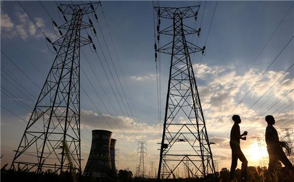 南非总统西里尔·拉马福萨公布了该国国有电力公司新计划