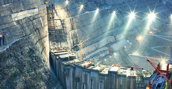 福伊特赢得65兆瓦Nangbeto水电站的现代化订单