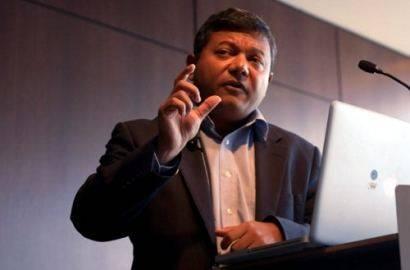 """斯坦福大学研究员表示电动汽车市场正在进行""""构造转变"""":Arun Majumdar访谈录"""