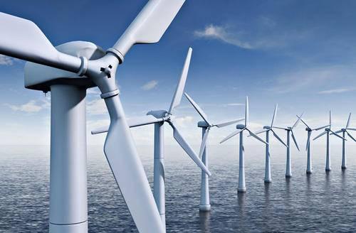 全球海上风电装机容量预计在未来十年内增加近六倍 部署扩展至18个国家