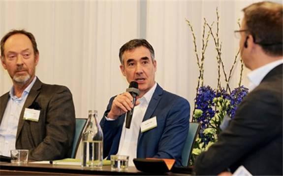 2019北欧生物质颗粒大会在瑞典举办  讨论供应、需求和安全问题