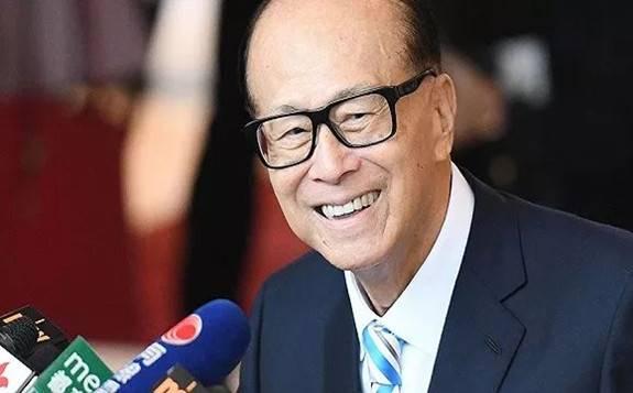 长江基建计划出资20亿英镑竞购英国西北电力公司