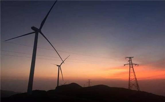 国内首例大规模储能系统接入风电场35kV母线侧的工程应用、国内首例风电场一次调频试验在山西完成