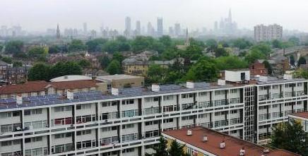 EDF在伦敦南部推出了区块链太阳能+新浦京P2P交易试点