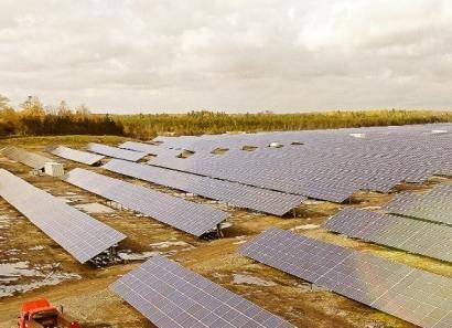 加拿大太阳能企业赢得了94兆瓦的无补贴电力合同