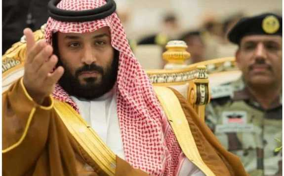 沙特王储将访问中印 寻求更多投资,战略中心转向亚洲?