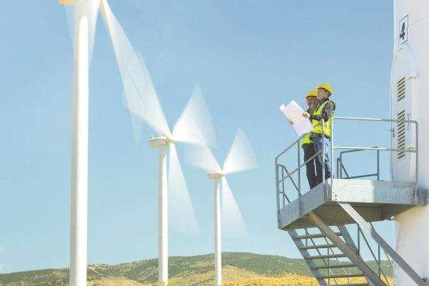 全国六大区域风电市场深度分析  弃风率创近三年同期最低纪录!