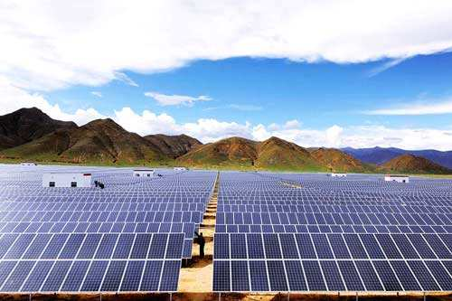 甘肃、新疆、西藏连平价上网光伏项目都无法进行建设!原因是什么?