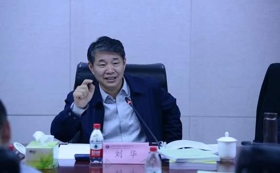 生态环境部副部长刘华主持召开核电厂运行安全专题工作会