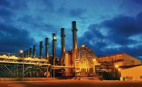 河南煤电机组超低排放和节能改造,给火电厂贴上绿色清洁标签