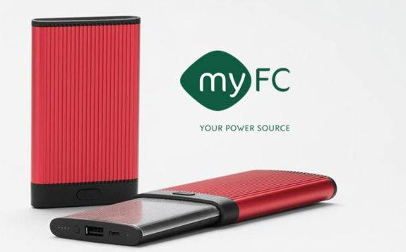 myFC获得南非2000台JAQ燃料电池供电混合充电器订单