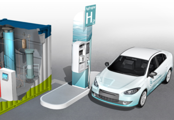 法国ERGOSUP企业为部署无碳氢气的生产和储存筹集1100万欧元
