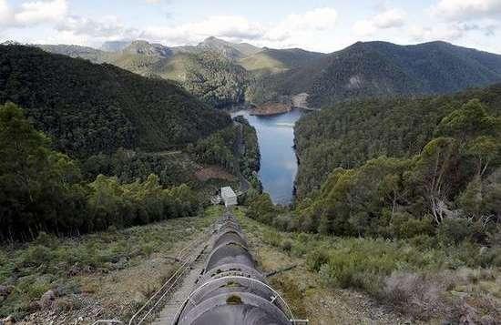 一份报告涵盖抽水蓄能如何帮助整合可变可再生能源