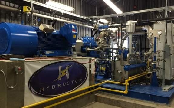 加拿大Hydrostor建造压缩空气储能,完善澳大利亚电网