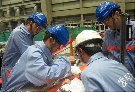 岭澳二期核电站成为国内核电领域首家实施发电机在不抽转子状态下机器人检测工作顺利完成的核电站