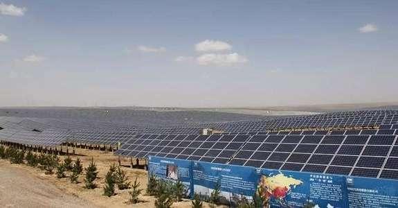 西班牙可再生能源公司短期内签署了两份20年的PPA光伏电站协议