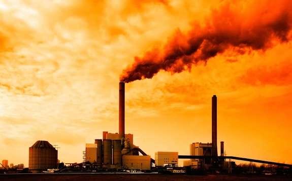 大气污染治理行业现状分析,细分市场发展前景可期