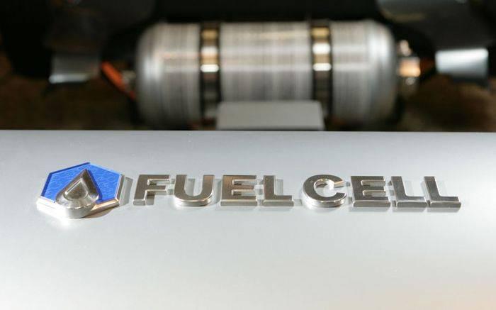 英国压缩气体协会呼吁更多地使用氢燃料电池汽车