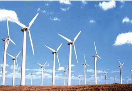 甘肃酒泉风电基地:弃风弃光率总体控制在10%  调储并用消纳新能源