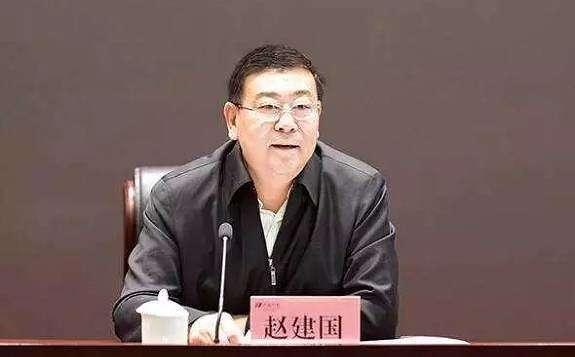 华电国际董事长赵建国辞职,温枢刚接任上市公司华电国际董事长,只待官方宣布