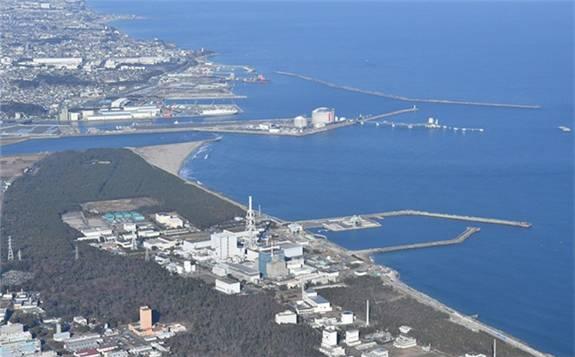 日本原电拟本月向相关地方政府告知东海二核重启方针