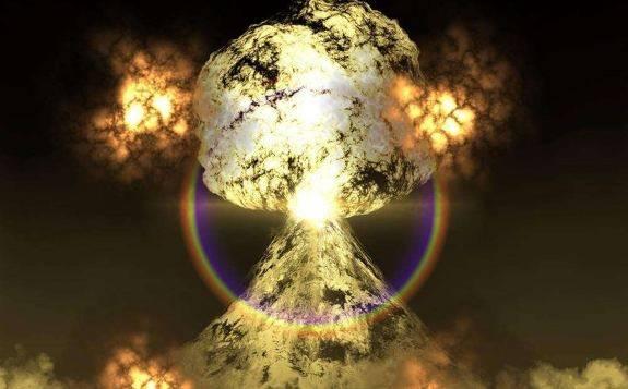 伊拉克有权和平利用原子能,并请求有核国家帮助伊拉克建造核反应堆