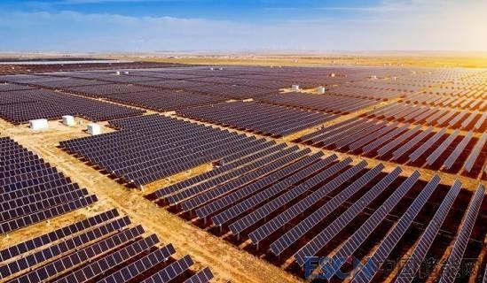 预计到2023年,超过55%的储能系统将与太阳能发电设施配套部署