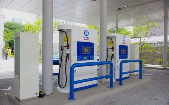 2022年嘉善力争燃料电池产能达到10000台,建成加氢站或综合能源站3-5座