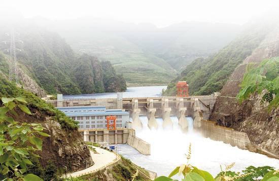 陕西2019年预计新增小水电装机2.5万千瓦