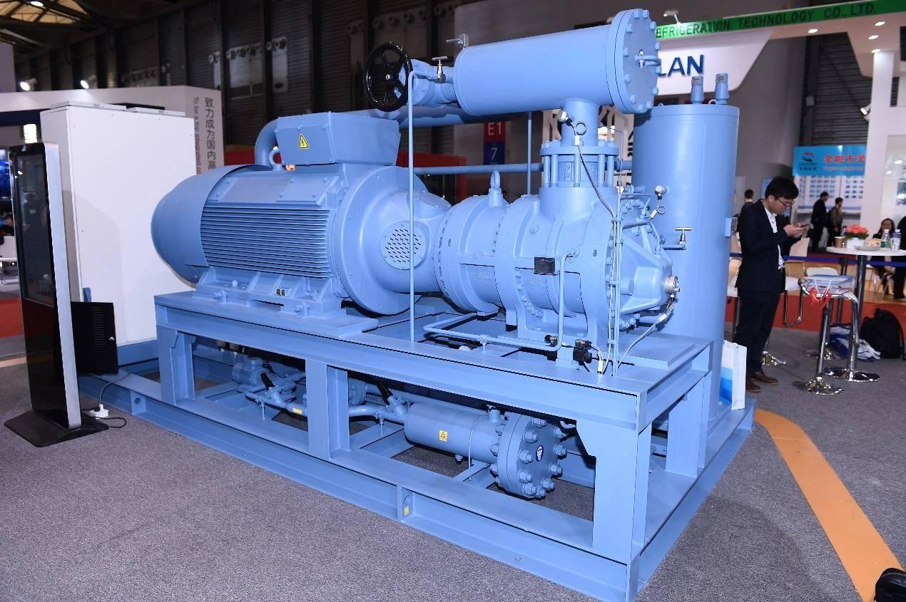 雪人股份披露氢能项目进展:已向21家整车和发动机企业提供空气压缩机