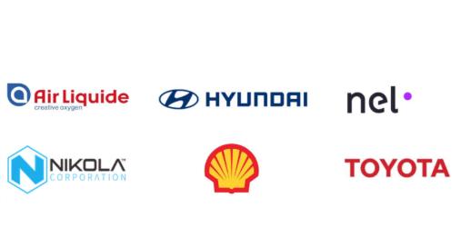多家集团签署氢燃料组件谅解备忘录  为重型车辆开发和测试氢燃料硬件!