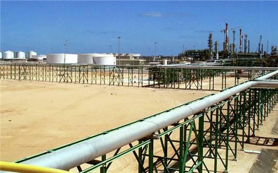 埃及推出新油气合同吸引外资