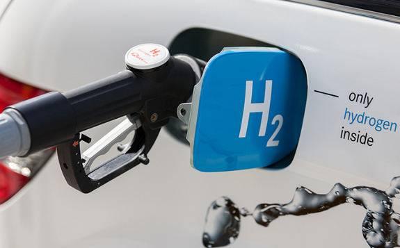 长城汽车首款氢燃料整车平台将在2020年推出
